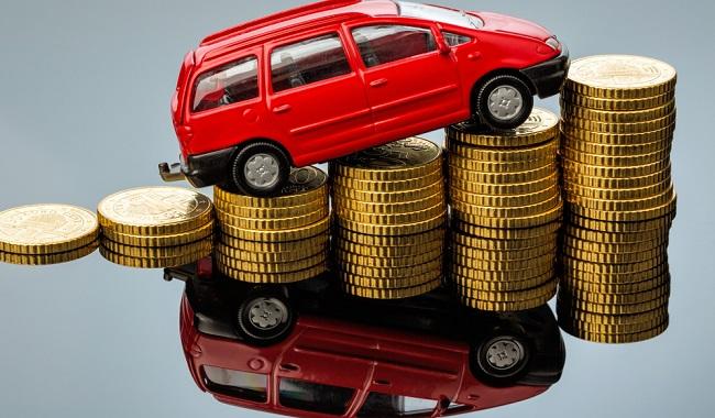 年々上がる税金